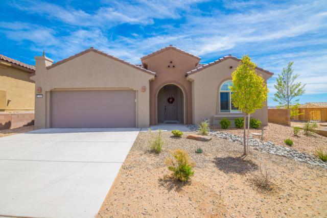 2300 Granite Mountain Loop, Albuquerque, NM 87120 (MLS #942244) :: Silesha & Company