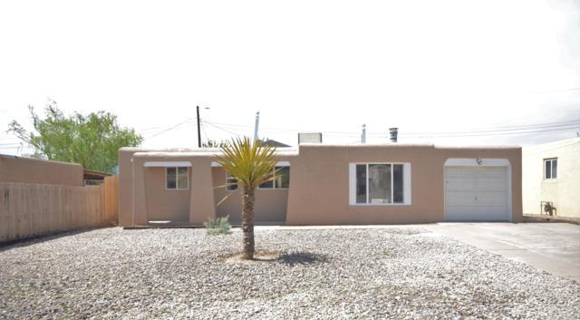2601 Mary Ellen Street NE, Albuquerque, NM 87112 (MLS #942246) :: Campbell & Campbell Real Estate Services