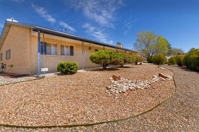4303 Sabana Grande Avenue SE, Rio Rancho, NM 87124 (MLS #942286) :: Campbell & Campbell Real Estate Services