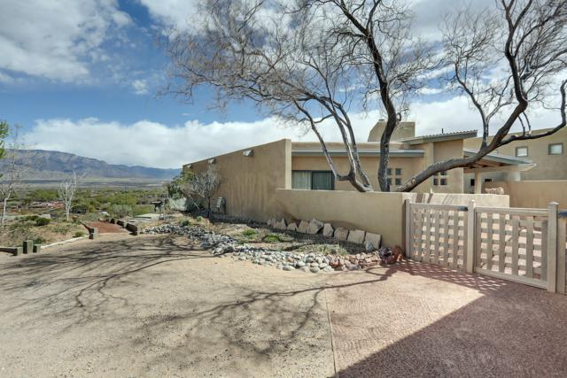 333 Chimaja Road, Corrales, NM 87048 (MLS #942301) :: Campbell & Campbell Real Estate Services