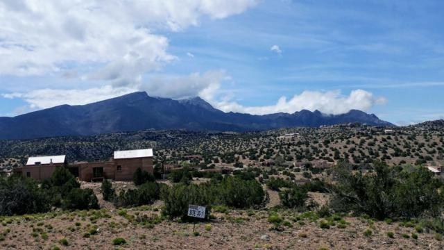 141 Windmill Trail, Placitas, NM 87043 (MLS #942339) :: Campbell & Campbell Real Estate Services