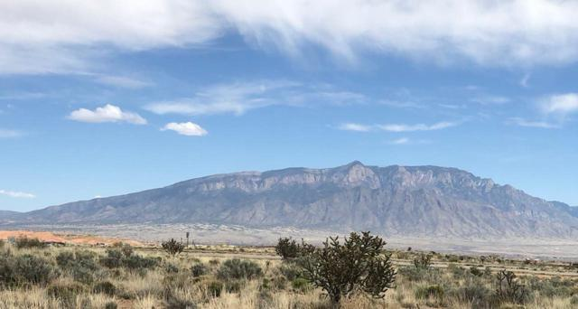 3122 Terrene Road NE, Rio Rancho, NM 87144 (MLS #942349) :: Silesha & Company