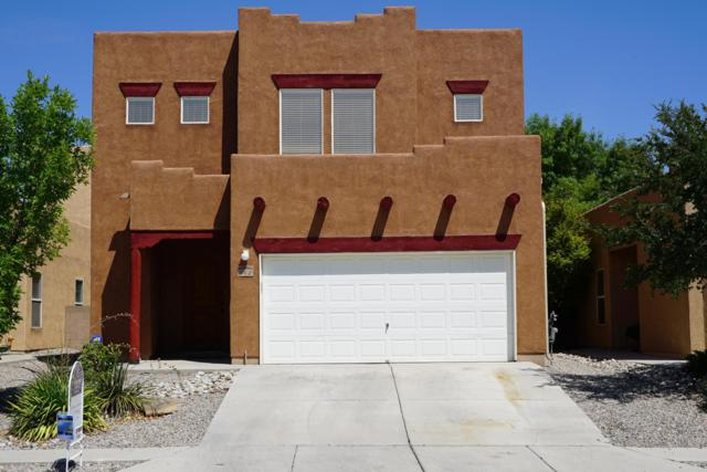 348 Terra Vista Trail SE, Albuquerque, NM 87123 (MLS #942393) :: Campbell & Campbell Real Estate Services