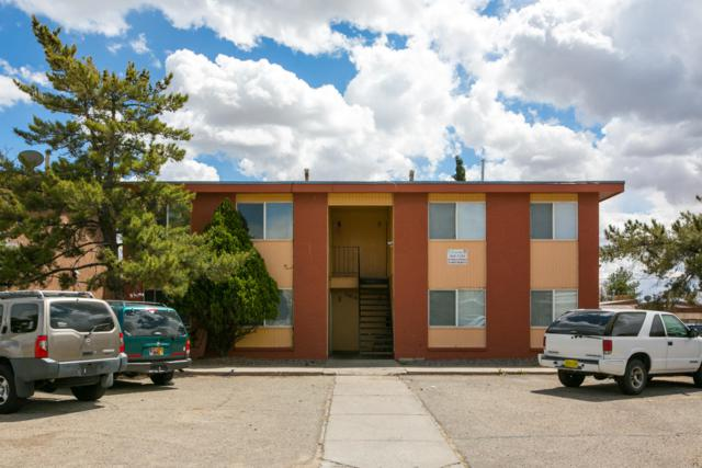 10616 Towner Avenue NE, Albuquerque, NM 87112 (MLS #942405) :: Campbell & Campbell Real Estate Services