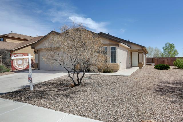2751 Clear Sky Street SW, Los Lunas, NM 87031 (MLS #942420) :: Campbell & Campbell Real Estate Services