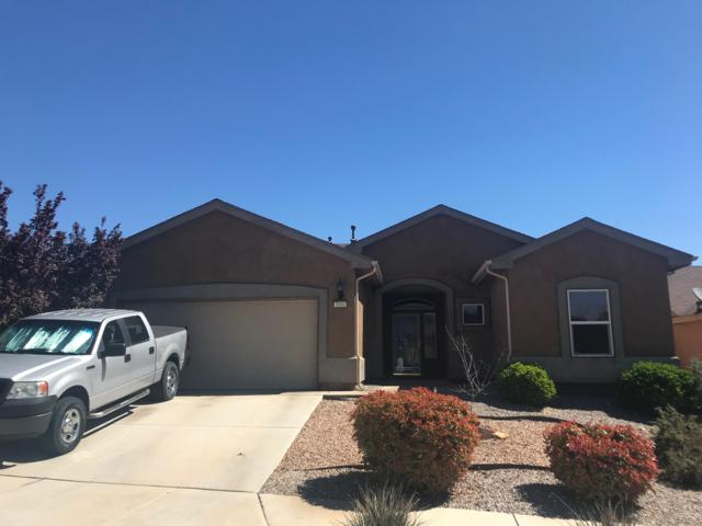 1100 Alegria Road NW, Los Lunas, NM 87031 (MLS #942428) :: Campbell & Campbell Real Estate Services