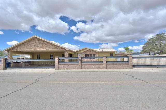 611 Long Bow Loop SW, Los Lunas, NM 87031 (MLS #942449) :: Campbell & Campbell Real Estate Services