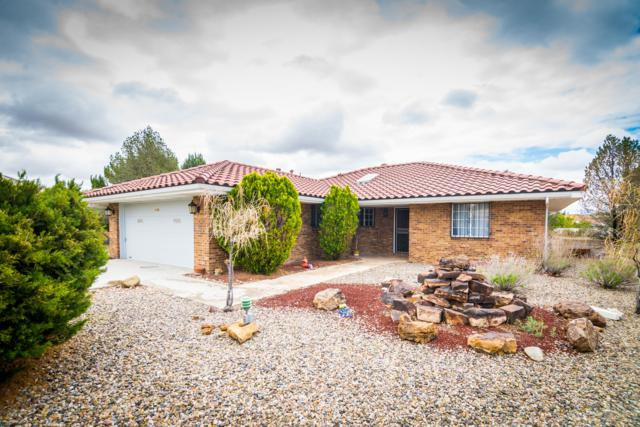 1108 Perion Court, Belen, NM 87002 (MLS #942452) :: Campbell & Campbell Real Estate Services