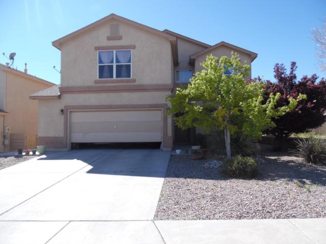 7 Avenida Jardin, Los Lunas, NM 87031 (MLS #942468) :: Campbell & Campbell Real Estate Services