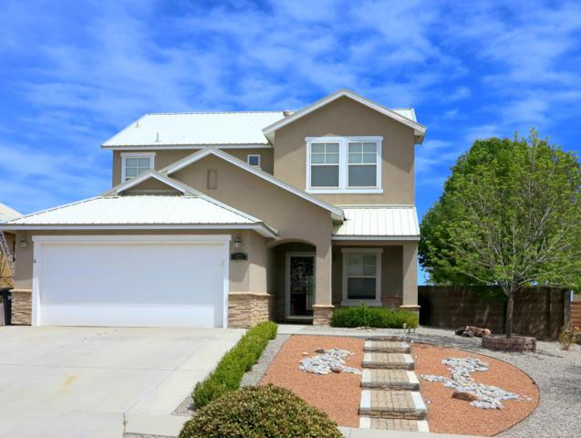 525 Minturn Court NE, Rio Rancho, NM 87124 (MLS #942469) :: Campbell & Campbell Real Estate Services