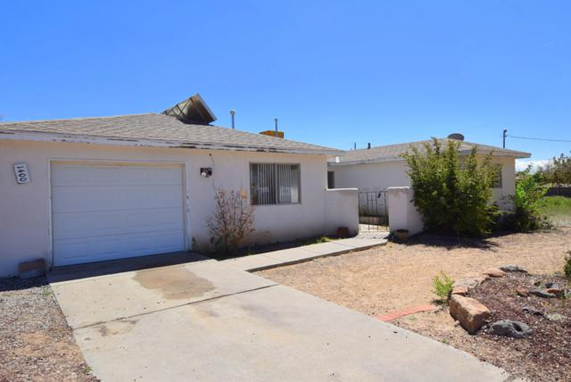 1400 Margie Road SE, Rio Rancho, NM 87124 (MLS #942475) :: The Bigelow Team / Realty One of New Mexico