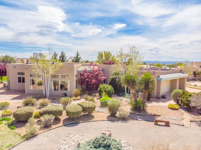 11804 Wilshire Avenue NE, Albuquerque, NM 87122 (MLS #942482) :: Campbell & Campbell Real Estate Services