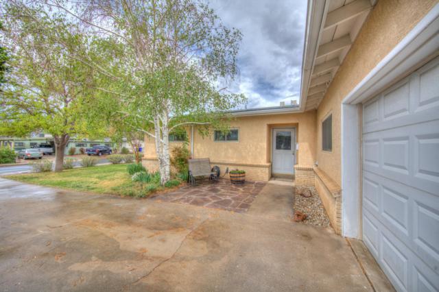 1412 Betts Street NE, Albuquerque, NM 87112 (MLS #942505) :: Silesha & Company