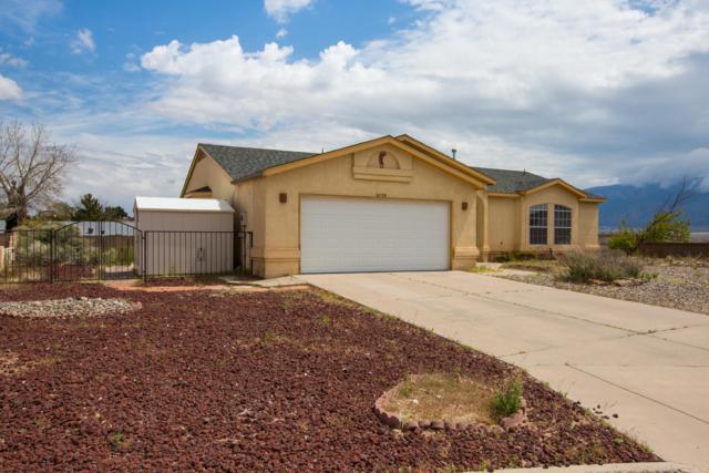 6739 Colorado Court NE, Rio Rancho, NM 87144 (MLS #942526) :: Campbell & Campbell Real Estate Services