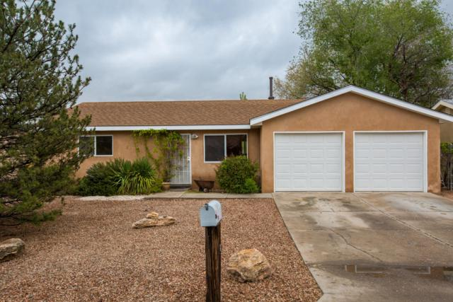 4744 Glen Drive SW, Albuquerque, NM 87105 (MLS #942536) :: Campbell & Campbell Real Estate Services