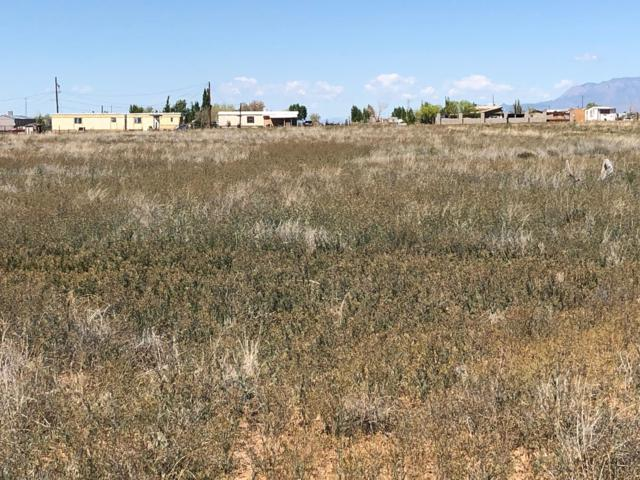 Orilla Road, Los Lunas, NM 87031 (MLS #942548) :: Campbell & Campbell Real Estate Services