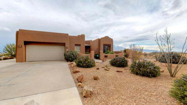 3102 Campeche Road NE, Rio Rancho, NM 87144 (MLS #942565) :: Campbell & Campbell Real Estate Services