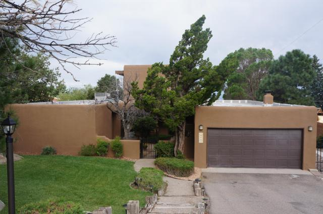 4509 Skyline Court NE, Albuquerque, NM 87111 (MLS #942581) :: Campbell & Campbell Real Estate Services