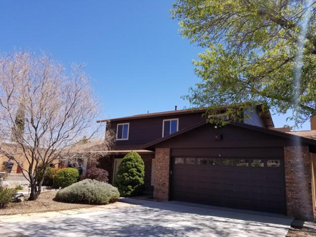6804 Hensch Avenue NE, Albuquerque, NM 87109 (MLS #942586) :: Campbell & Campbell Real Estate Services