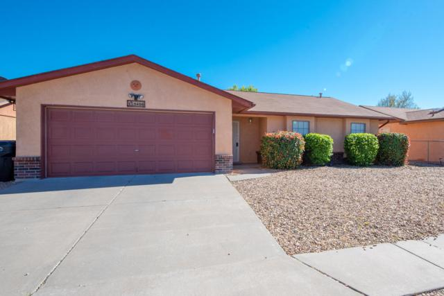 5406 Timberline Avenue NW, Albuquerque, NM 87120 (MLS #942587) :: Campbell & Campbell Real Estate Services