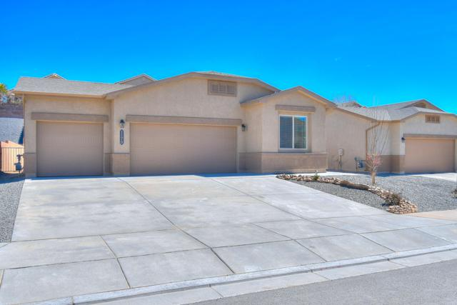 1170 Fascination Street NE, Rio Rancho, NM 87144 (MLS #942594) :: Campbell & Campbell Real Estate Services
