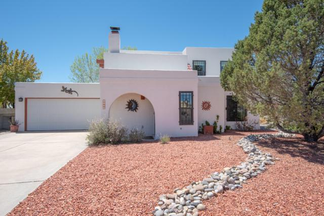 7909 Independence Drive NW, Albuquerque, NM 87120 (MLS #942595) :: Campbell & Campbell Real Estate Services