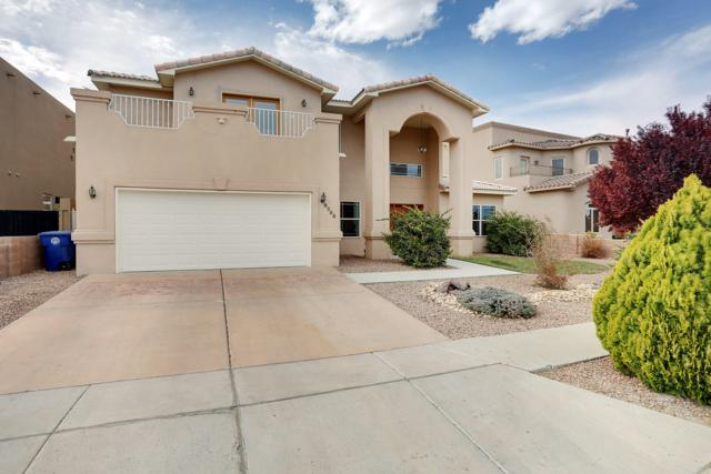 9853 Boulder Street NW, Albuquerque, NM 87114 (MLS #942596) :: Campbell & Campbell Real Estate Services