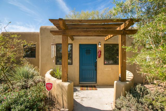 4920 Inspiration Drive SE, Albuquerque, NM 87108 (MLS #942617) :: Campbell & Campbell Real Estate Services