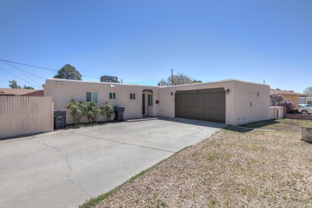 2009 Britt Street NE, Albuquerque, NM 87112 (MLS #942631) :: Campbell & Campbell Real Estate Services