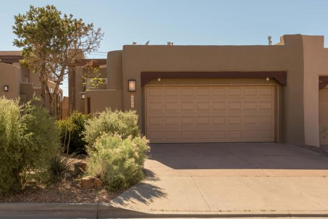 6207 Sedona Drive NE, Albuquerque, NM 87111 (MLS #942646) :: The Bigelow Team / Realty One of New Mexico