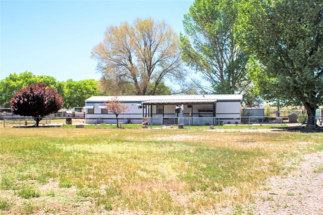10 Chama Lane, Belen, NM 87002 (MLS #942649) :: The Bigelow Team / Realty One of New Mexico