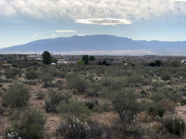 1216 Villa Road SE, Rio Rancho, NM 87124 (MLS #942652) :: The Bigelow Team / Realty One of New Mexico