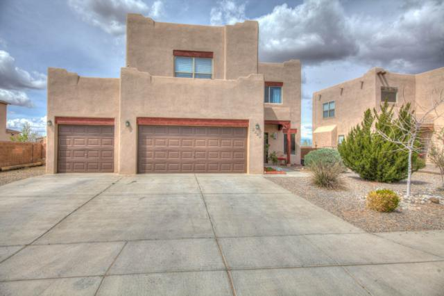 3201 Cochiti Street NE, Rio Rancho, NM 87144 (MLS #942669) :: The Bigelow Team / Realty One of New Mexico