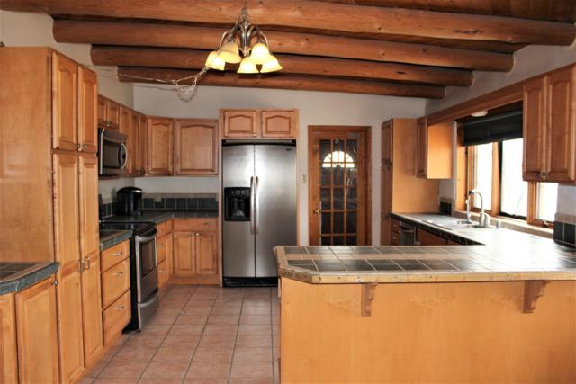 1316 Gabaldon Road NW, Albuquerque, NM 87104 (MLS #942699) :: The Bigelow Team / Red Fox Realty