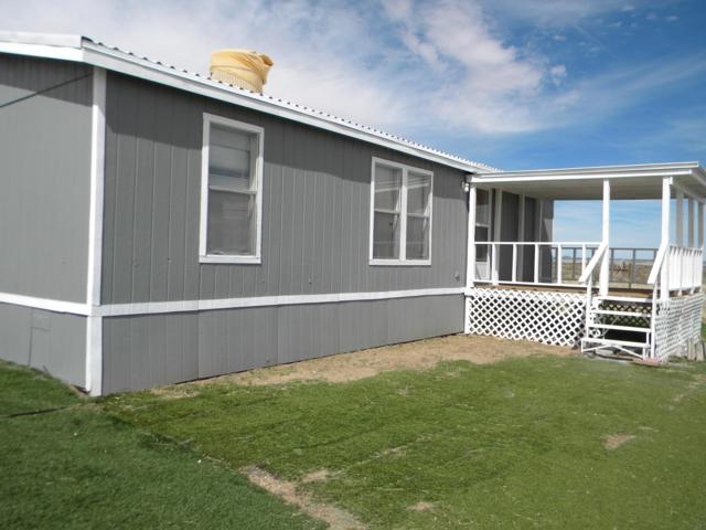 80 Burton Avenue, Moriarty, NM 87035 (MLS #942722) :: The Bigelow Team / Red Fox Realty
