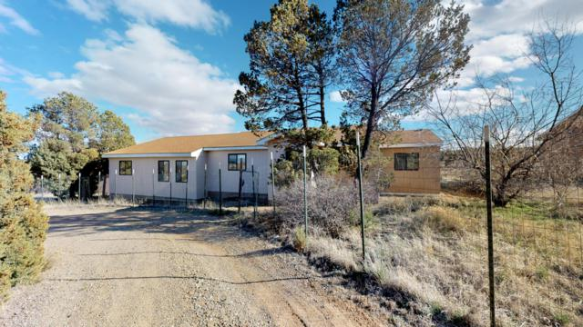 3 Starr Lane, Edgewood, NM 87015 (MLS #942733) :: Campbell & Campbell Real Estate Services