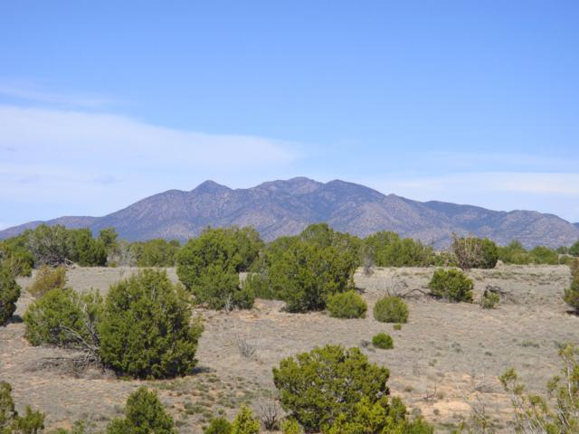 14 Turquoise Drive, Sandia Park, NM 87047 (MLS #942752) :: Berkshire Hathaway HomeServices Santa Fe Real Estate