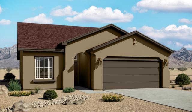 6391 Red Falcon Drive NE, Rio Rancho, NM 87144 (MLS #942779) :: Silesha & Company