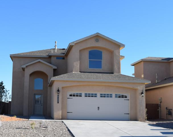 2497 Sunset View Street SW, Los Lunas, NM 87031 (MLS #942832) :: The Bigelow Team / Red Fox Realty