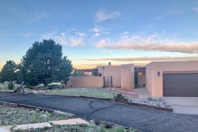 981 Antelope Avenue NE, Albuquerque, NM 87122 (MLS #942936) :: The Bigelow Team / Realty One of New Mexico