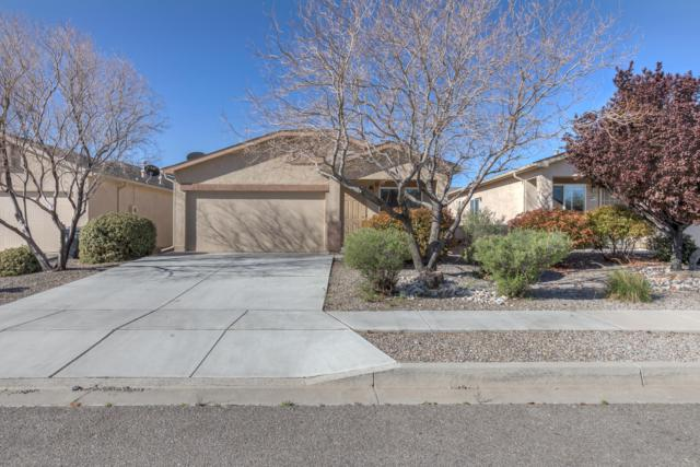 1000 Saw Mill Road NE, Rio Rancho, NM 87144 (MLS #942952) :: The Bigelow Team / Realty One of New Mexico
