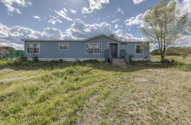 9 Rocky Court, Edgewood, NM 87015 (MLS #942961) :: Campbell & Campbell Real Estate Services
