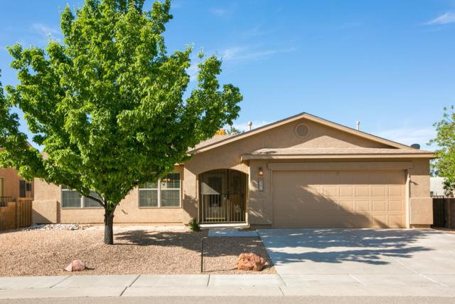 301 Calle Evangeline, Bernalillo, NM 87004 (MLS #943024) :: Campbell & Campbell Real Estate Services