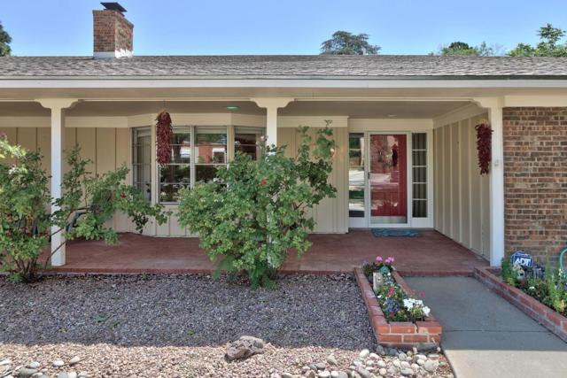 600 Sierra Drive SE, Albuquerque, NM 87108 (MLS #943070) :: Campbell & Campbell Real Estate Services