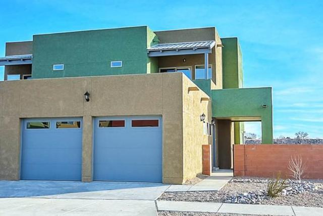 1612 Gulfstream Drive SE, Albuquerque, NM 87123 (MLS #943081) :: Campbell & Campbell Real Estate Services