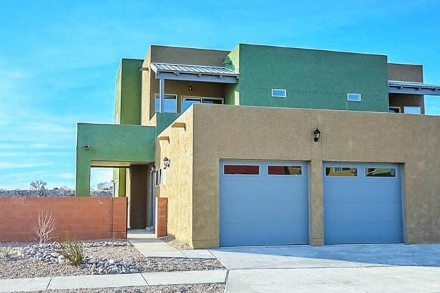 1608 Gulfstream Drive SE, Albuquerque, NM 87123 (MLS #943086) :: Campbell & Campbell Real Estate Services