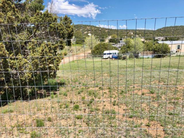 170 A 102, Edgewood, NM 87015 (MLS #943092) :: Campbell & Campbell Real Estate Services