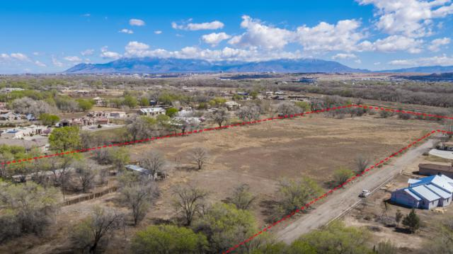 4400 Isleta Boulevard SW, Albuquerque, NM 87105 (MLS #943096) :: Berkshire Hathaway HomeServices Santa Fe Real Estate