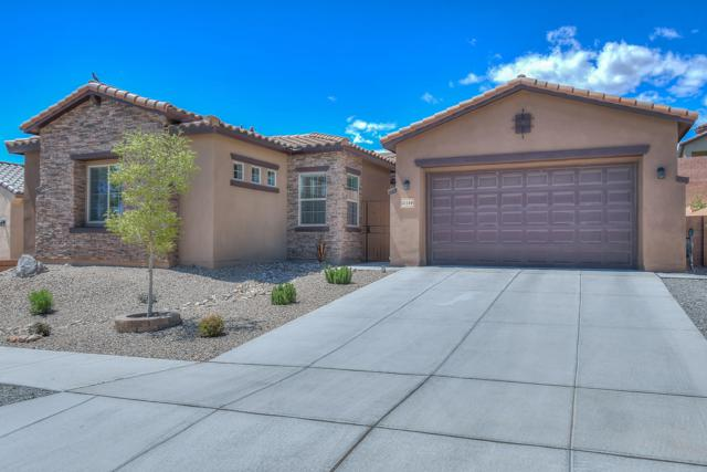 4114 Pico Norte, Rio Rancho, NM 87124 (MLS #943134) :: The Bigelow Team / Realty One of New Mexico