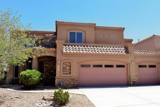 4508 Willow View Lane NW, Albuquerque, NM 87120 (MLS #943196) :: Campbell & Campbell Real Estate Services